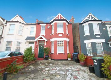 Thumbnail 3 bedroom end terrace house to rent in Hoppers Road, Winchmore Hill