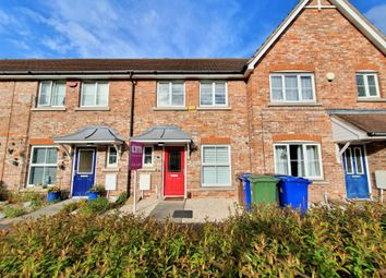 Thumbnail 2 bed terraced house for sale in Chester Close, Chafford Hundred, Grays