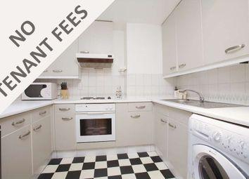 Thumbnail 2 bedroom flat to rent in Newburgh Road, London