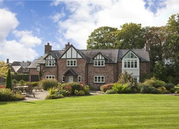 5 bed property for sale in Park Lane, Pulford, Chester CH4