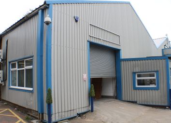 Thumbnail Industrial to let in 23 First Avenue, Mk:One: Denbigh Business Park, Bletchley