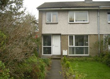 Thumbnail 3 bed detached house to rent in Greyfriars Walk, Inverkeithing, Fife