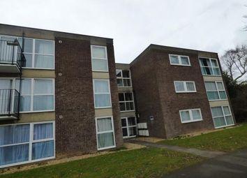 Thumbnail 2 bed flat for sale in Abbey Lodge, Landcross Drive, Abington Vale, Northampton