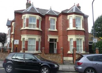 Thumbnail 3 bed semi-detached house to rent in Englewood Road, Clapham South, London