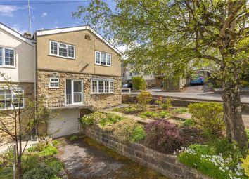 Thumbnail End terrace house for sale in Oakburn Road, Ilkley