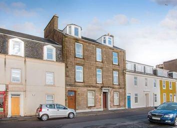 Thumbnail 3 bed flat for sale in Glasgow Street, Millport, Isle Of Cumbrae, North Ayrshire