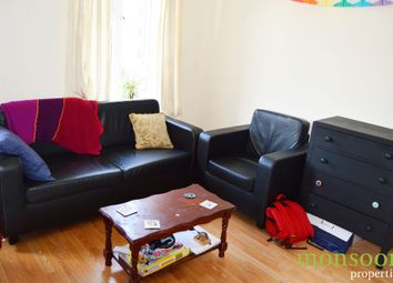 Thumbnail 5 bedroom flat to rent in Clarence Way, London