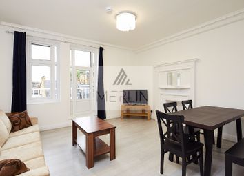 Thumbnail 3 bed flat to rent in Connaught Street, London