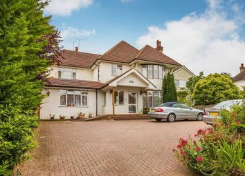 Thumbnail 10 bed detached house for sale in Woodcote Grove Road, Coulsdon