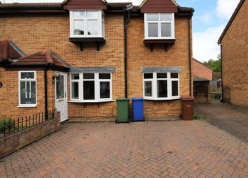 Thumbnail 3 bed end terrace house to rent in Bankfoot, Grays