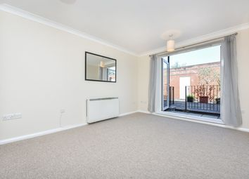 Thumbnail 2 bed flat to rent in Coombe Lane, Raynes Park