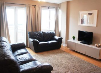 Thumbnail 1 bed flat to rent in High Street, Town Centre, Crawley