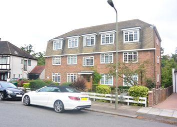 Thumbnail 2 bed flat to rent in Garfield Court, Holmbrook Drive, Hendon, London
