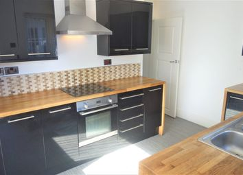Thumbnail 3 bed semi-detached house to rent in Cog Road, Sully, Penarth