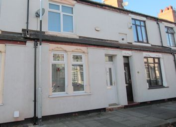Thumbnail 3 bedroom terraced house for sale in Scarborough Street, Thornaby, Stockton-On-Tees