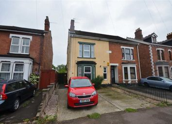 Thumbnail 4 bed semi-detached house for sale in Tuffley Avenue, Gloucester