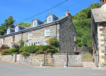 Thumbnail 4 bed cottage for sale in Portloe, Truro