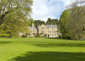 Thumbnail 14 bed country house for sale in Gwysaney, Rhosesmor, Mold