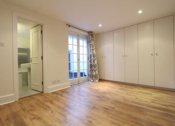 Thumbnail 1 bed flat to rent in Royal College Street, Camden Town