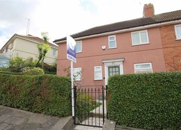 Thumbnail 3 bed semi-detached house for sale in St Marys Road, Shirehampton, Bristol