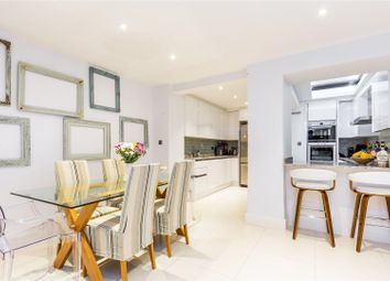 Thumbnail 4 bed end terrace house for sale in St Lukes Street, Chelsea, London