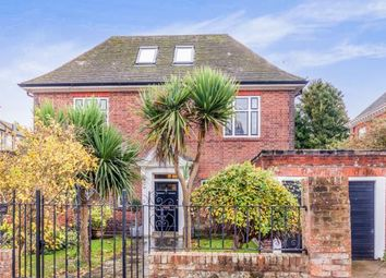 Thumbnail 7 bed detached house for sale in Furness Road, Eastbourne, East Sussex