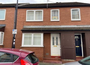 1 bed flat for sale in Stanley Street West, North Shields NE29