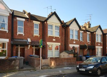 Thumbnail 3 bed flat for sale in Deacon Road, Willesden