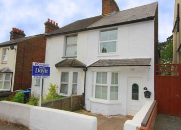 Thumbnail 2 bed cottage to rent in Puller Road, Hemel Hempstead