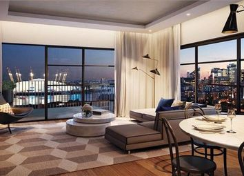 3 bed flat for sale in Bridgewater House, London City Island E14