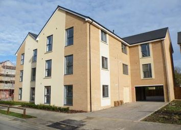 Thumbnail 1 bedroom flat to rent in St Johns Close, Longthorpe, Peterborough