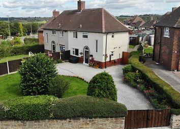 3 bed semi-detached house for sale in Mansfield Road, Killamarsh, Sheffield S21