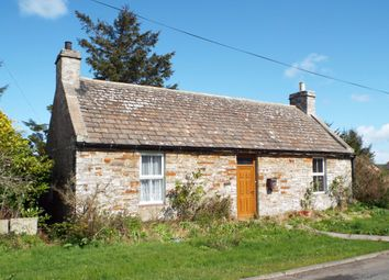 Thumbnail 2 bed detached bungalow for sale in Church Street, Halkirk