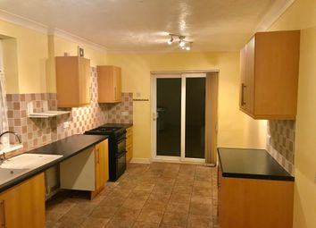 Thumbnail 2 bed bungalow to rent in St. Margarets Avenue, Rushden