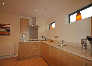Thumbnail 2 bed flat to rent in Apartment 12, Luxe Apartments, St Helens Street, Derby