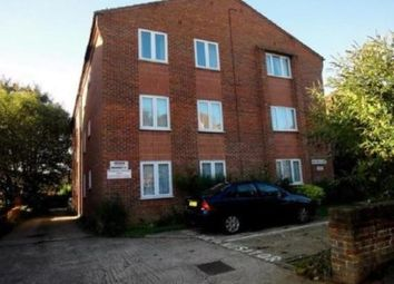Thumbnail 1 bed flat for sale in Deacons Court, Villa Road, Luton, Bedfordshire