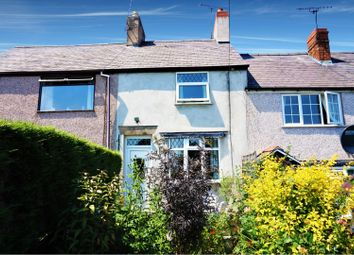Thumbnail 2 bed terraced house for sale in Copperas Hill, Penycae