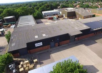 Thumbnail Light industrial to let in Unit 8 (Part), Saxon Way, Melbourn, Royston