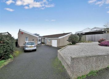 Thumbnail 2 bed detached bungalow for sale in Trevella Road, Bude, Cornwall