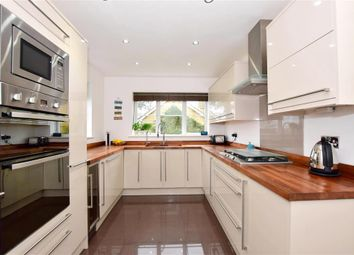 5 bed detached house for sale in Stangate Drive, Iwade, Sittingbourne, Kent ME9