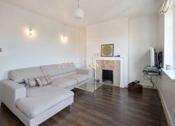 Thumbnail 2 bed flat to rent in West End Court, Priory Road, South Hampstead, London
