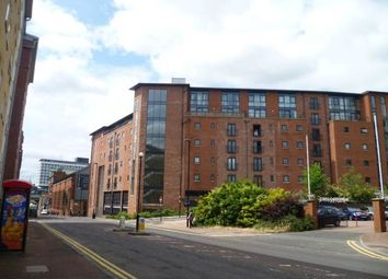 Thumbnail 4 bed flat to rent in Rialto, Melbourne Street, Newcastle Upon Tyne