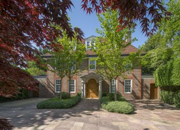 Thumbnail 9 bed detached house for sale in Norrice Lea, London
