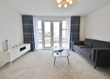 Thumbnail 2 bed flat for sale in Cestria Quayside, Chester