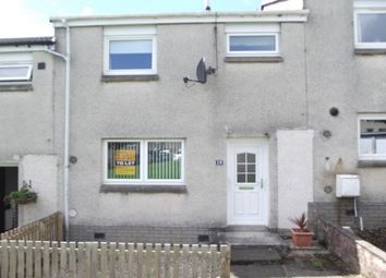 Thumbnail 3 bed property to rent in Kennedy Court, Kilmarnock