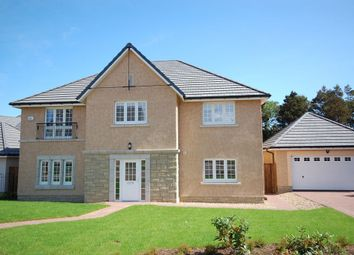 Thumbnail 5 bed detached house to rent in 15 Moffat Place, North Berwick