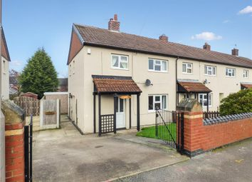 Thumbnail 3 bed semi-detached house for sale in Clipstone Avenue, Barnsley