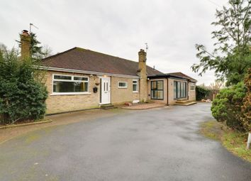 Thumbnail 4 bed detached house for sale in Kingsway, Scunthorpe