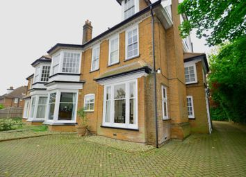 Thumbnail 3 bed maisonette for sale in Belstead Road, Ipswich