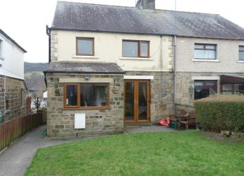 Thumbnail 3 bed semi-detached house to rent in Druids View, Crossflatts, Bingley